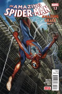 0001.3a 198x300 Amazing Spider man