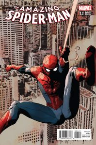 0001.3b 198x300 Amazing Spider man