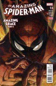 0001.5a 198x300 Amazing Spider man