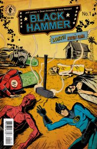 0001b 13 195x300 Black Hammer Comics