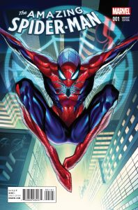 0001f 2 198x300 Amazing Spider man