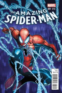 0001k 198x300 Amazing Spider man