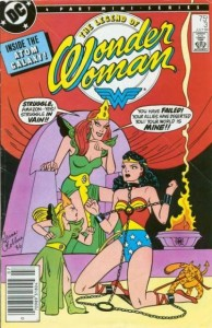 0003 3 194x300 Legend of Wonder Woman, The