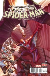 0004 18 198x300 Amazing Spider man