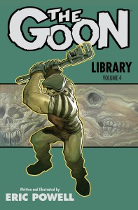 0004 197x300 Goon, The  Library