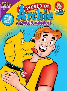 0062 223x300 World Of Archie