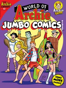 0063 223x300 World Of Archie