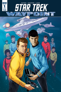 0001b Subscription 198x300 Star Trek  Waypoint