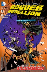 0005 8 195x300 Forever Evil: Rogues Rebellion