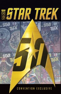 0005b 2 196x300 Gold Key Archives : Star Trek