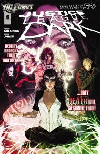 0006 6 195x300 Justice League Dark