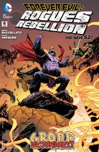 0006 9 195x300 Forever Evil: Rogues Rebellion