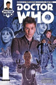 0014 17 198x300 Doctor Who: The Tenth Doctor Adventures