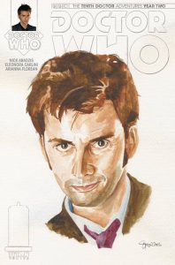 0014b 2 198x300 Doctor Who: The Tenth Doctor Adventures