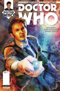 0015a 1 198x300 Doctor Who: The Tenth Doctor Adventures