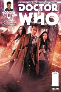 0015b 1 198x300 Doctor Who: The Tenth Doctor Adventures