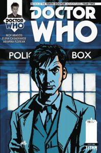 0015c 1 198x300 Doctor Who: The Tenth Doctor Adventures