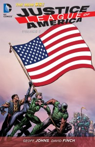 TPB 01 1 195x300 Justice League of America