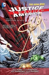 TPB 02 1 197x300 Justice League of America