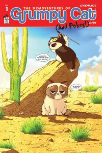 0001a Uy 200x300 Grumpy Cat (And Pokey!)
