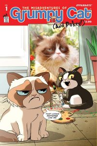 0001e Photo 200x300 Grumpy Cat (And Pokey!)