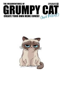 0001f Meme 200x300 Grumpy Cat (And Pokey!)