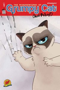 0001o DF Bennington 200x300 Grumpy Cat (And Pokey!)
