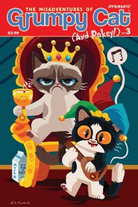 0003b Hunting 200x300 Grumpy Cat (And Pokey!)