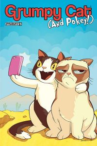 0005c Fridolfs 200x300 Grumpy Cat (And Pokey!)
