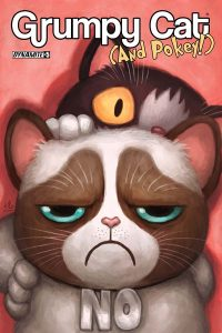 0006c Spirit 200x300 Grumpy Cat (And Pokey!)