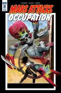 0002 Sub 2 198x300 Mars Attacks: Occupation