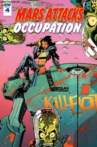 0004 6 198x300 Mars Attacks: Occupation