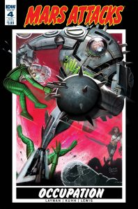 0004c 1 198x300 Mars Attacks: Occupation