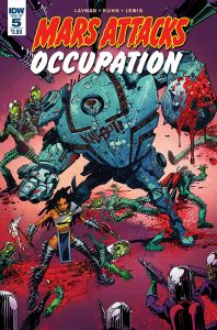 0005a 1 198x300 Mars Attacks: Occupation