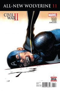 0011 198x300 All New Wolverine