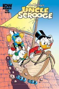 Scrooge05 cvr MOCKONLY 198x300 Uncle Scrooge