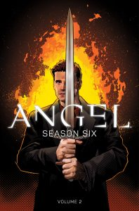 TPB 02 198x300 Angel: Season Six