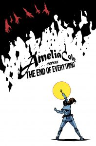 TPB 6 197x300 Amelia Cole Versus The End Of Everything