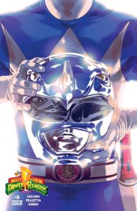0000 Blue 195x300 Mighty Morphin Power Rangers