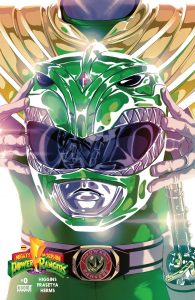 0000 Green 195x300 Mighty Morphin Power Rangers