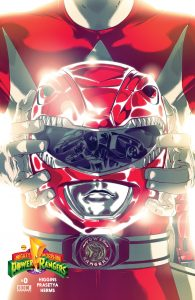 0000 Red 195x300 Mighty Morphin Power Rangers
