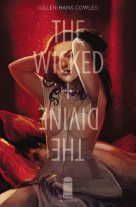 0001 WICKED DIVINE 1831 ONE SHOT CVR B HANS 198x300 The Wicked + The Divine: 1831