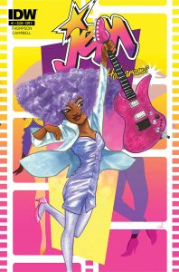 0001e 198x300 Jem and the Holograms