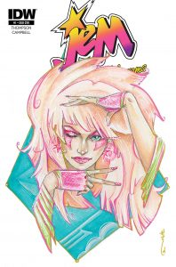 0001f 198x300 Jem and the Holograms