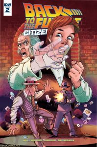 0002 1 198x300 Back To The Future: Citizen Brown