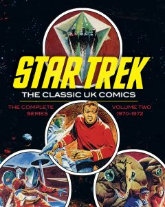 0002 2 240x300 Star Trek: The Classic UK Comics