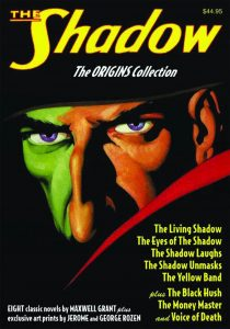 0002 Origins 210x300 The Shadow Super Pack
