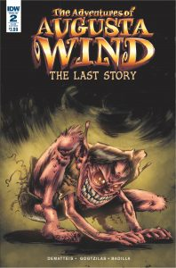 0002 Sub 1 198x300 The Adventures of Agusta Wind: The Last Story