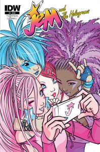 0003 198x300 Jem and the Holograms