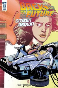 0003 Sub 198x300 Back To The Future: Citizen Brown
